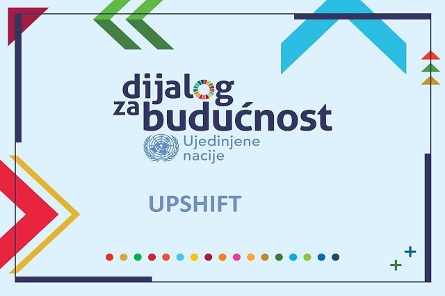 upshift regionalna radionica crna gora montenegro